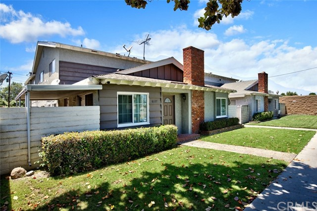 6127 Woodruff Avenue, Lakewood, CA 90713