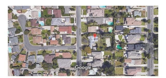 6236 Avon Avenue, San Gabriel, CA 91775