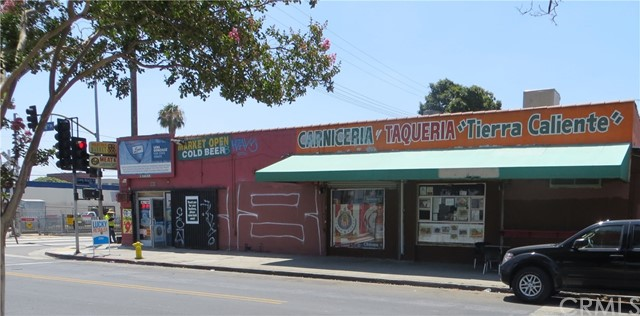 4851 Long Beach Avenue, Los Angeles, CA 90058