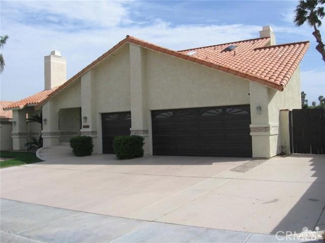 68775 Raposa Road, Cathedral City, CA 92234