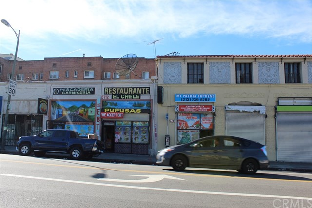 2720 W 7th Street, Los Angeles, CA 90057