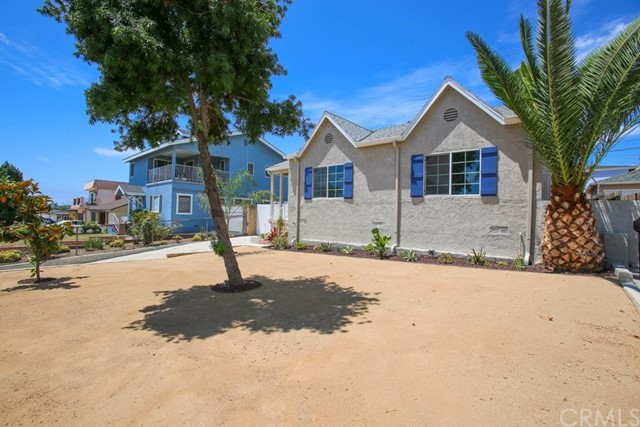 203 N Harbor View Avenue, San Pedro, CA 90732