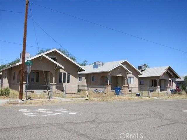 518 A Street, Needles, CA 92363