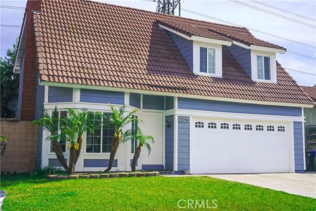 14027 Woodland Drive, Fontana, CA 92337