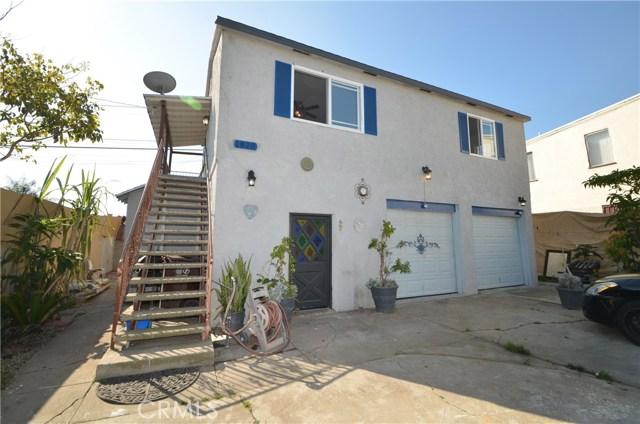 1820 W 151st Street, Compton, CA 90220