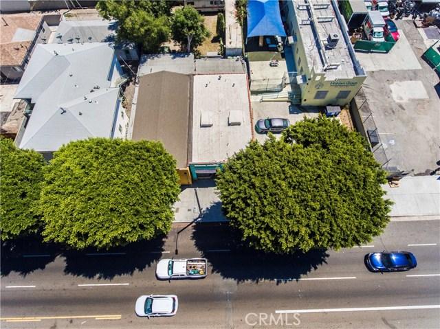 2618 W Florence Avenue, Los Angeles, CA 90043