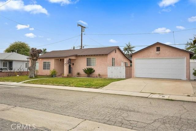 Photo of 225 N Maple Place, Montebello, CA 90640