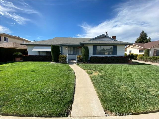 217 N Armel Drive, Covina, CA 91722