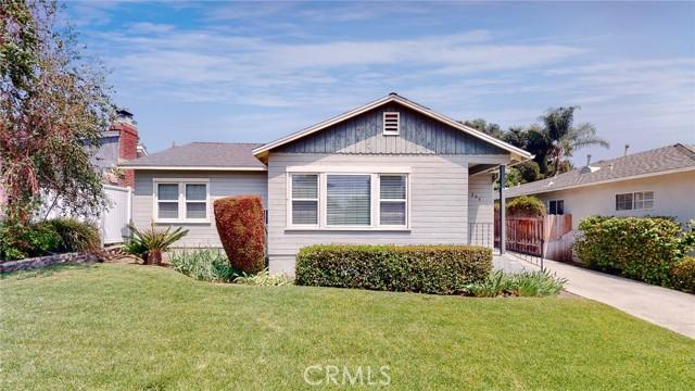 206 El Nido Ave, Monrovia, CA, 91016
