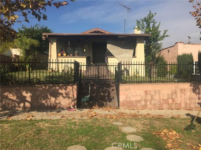 5361 Oakland Street, El Sereno, CA 90032
