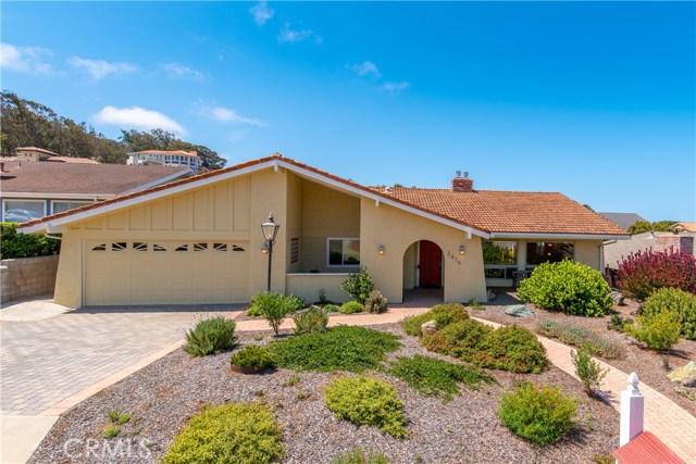2619 Rodman Drive, Los Osos, CA 93402