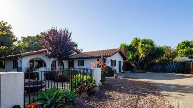 267  East Cherry Avenue, Arroyo Grande in San Luis Obispo County, CA 93420 Home for Sale