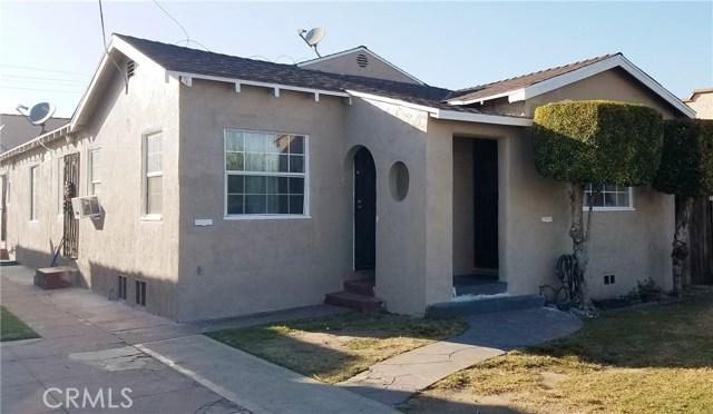 8137 Beechwood Avenue, South Gate, CA 90280