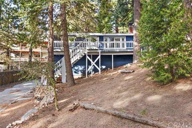 31042 All View Drive, Running Springs, CA 92382