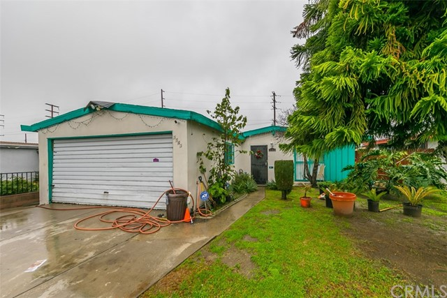 3163 Heglis Avenue, Rosemead, CA 91770