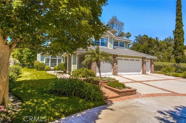 5787 Highland Avenue, Yorba Linda, CA 92886