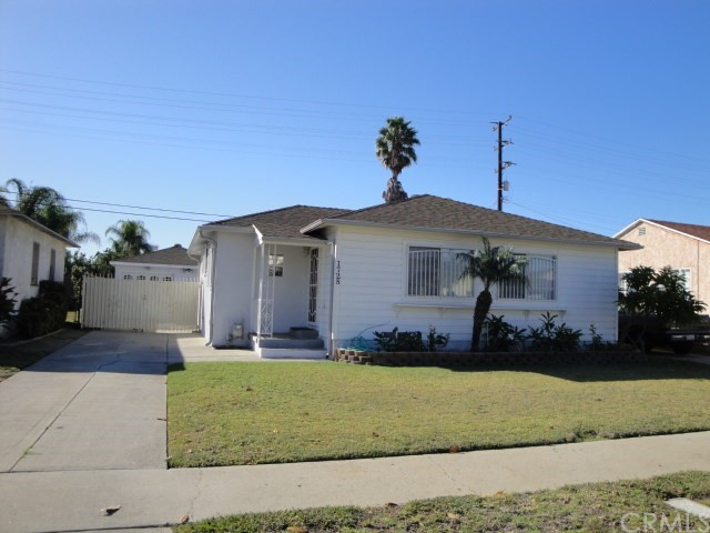 1728 E 123rd Street, Los Angeles, CA 90059
