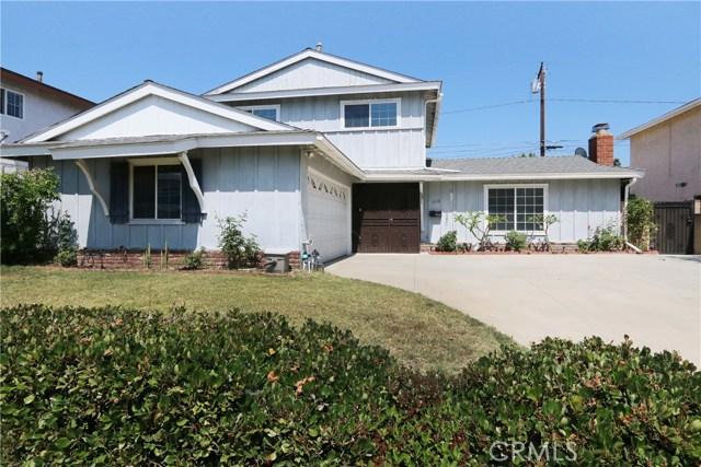 1518 Abelian Avenue, Rowland Heights, CA 91748