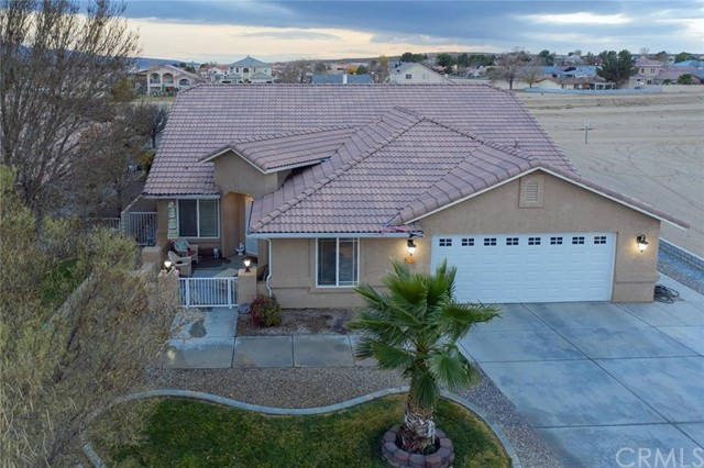 26793 Lakeview Drive, Helendale, CA 92342