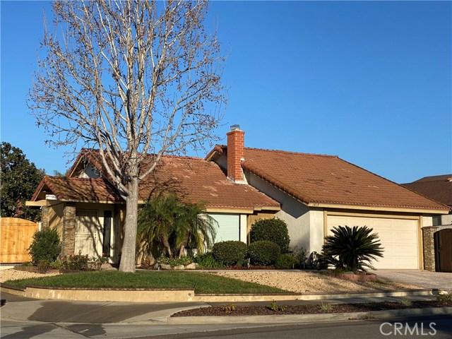 1817 Pecan Court, Vista, CA 92083