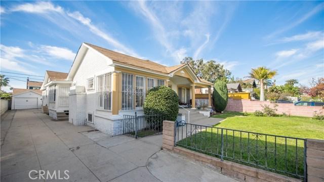 923 N Heliotrope Drive, Los Angeles, CA 90029