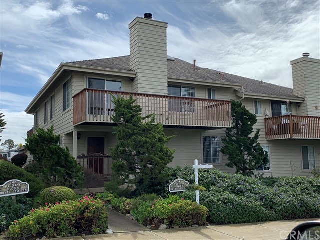 540 Pico Avenue 110, San Simeon, CA 93452