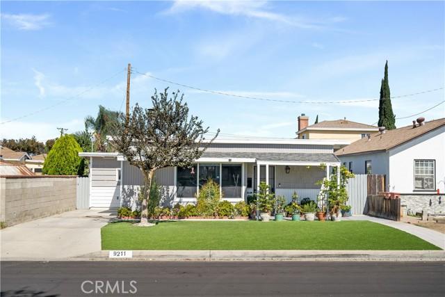 9211 Faywood Street, Bellflower, CA 90706