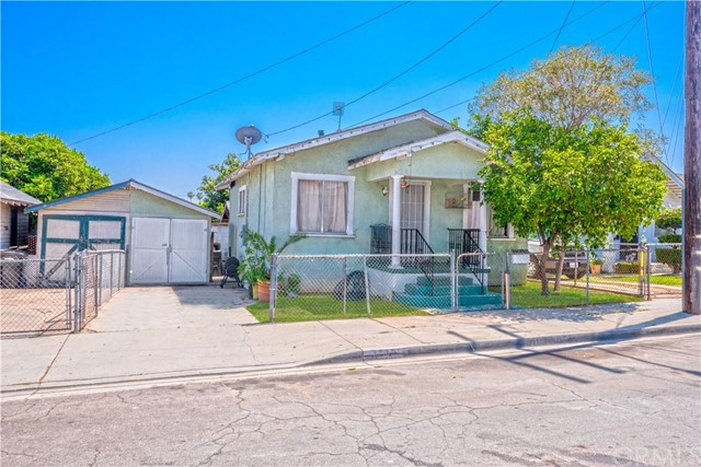 3778 Hubbard St, Los Angeles, CA 90023 Photo