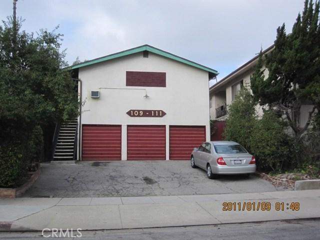 109 N Marguerita Avenue, Alhambra, CA 91801