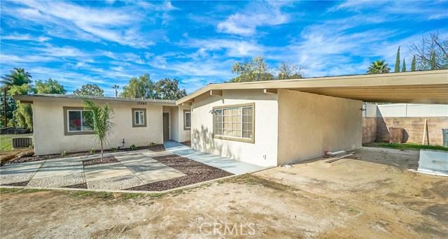 17240 Krameria Avenue, Riverside, CA 92504