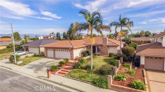 870 Redlen Avenue, Whittier, CA 90601