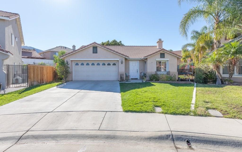 100 Juneberry Circle, Corona, CA 92881