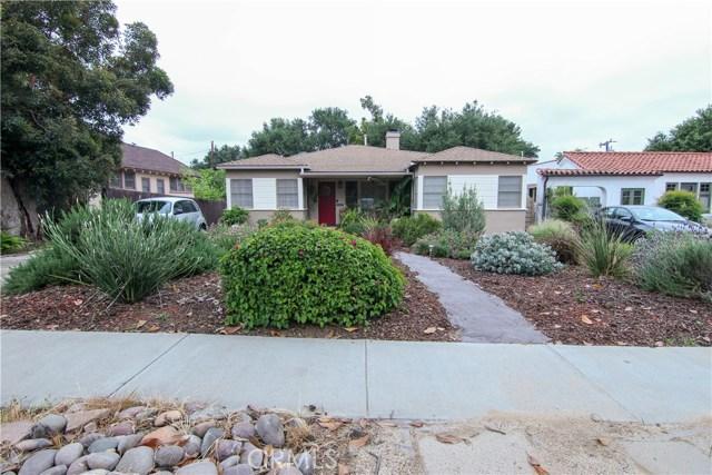 38 W Manor Street, Altadena, CA 91001