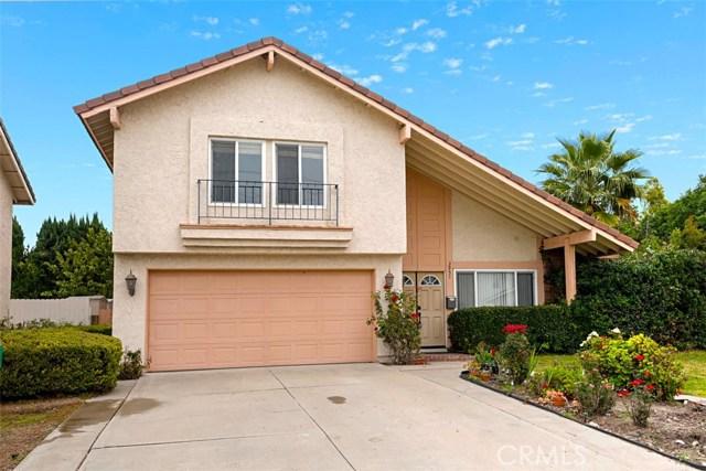 3951 Blackthorn Street, Irvine, CA 92606
