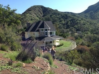16002 Hope Street, Silverado Canyon, CA 92676