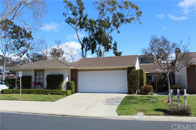 17266 Candleberry, Irvine, CA 92612