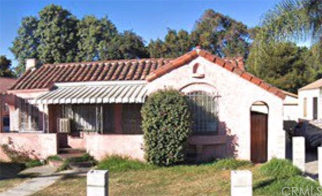 811 N. Chester, Compton, CA 90221