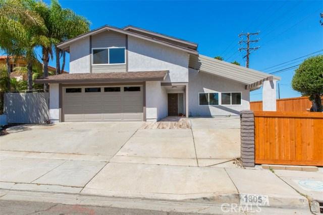 Photo of 1805 Peninsula Verde Drive, Rancho Palos Verdes, CA 90275