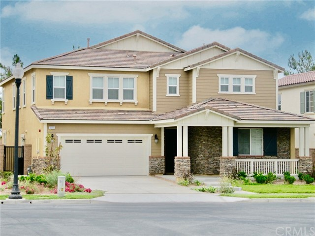 15555 Cole Point Lane, Fontana, CA 92336