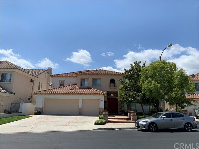 18983 Amberly Place, Rowland Heights, CA 91748