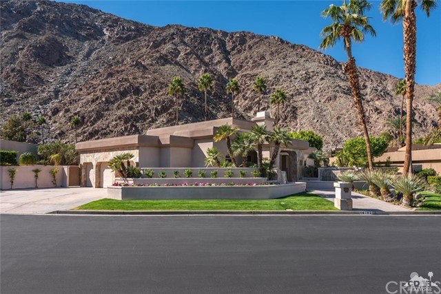 46705 Quail Run Drive, Indian Wells, CA 92210