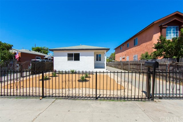 643 E 109th Pl, Los Angeles, CA 90059 Photo