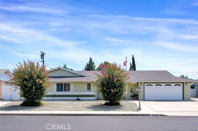 26699 Oakmont Drive, Sun City, CA 92586