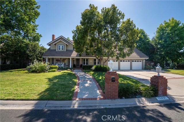 13091 Tamarisk Drive, North Tustin, CA 92705
