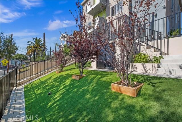 1529 Pleasant Avenue, Los Angeles, CA 90033