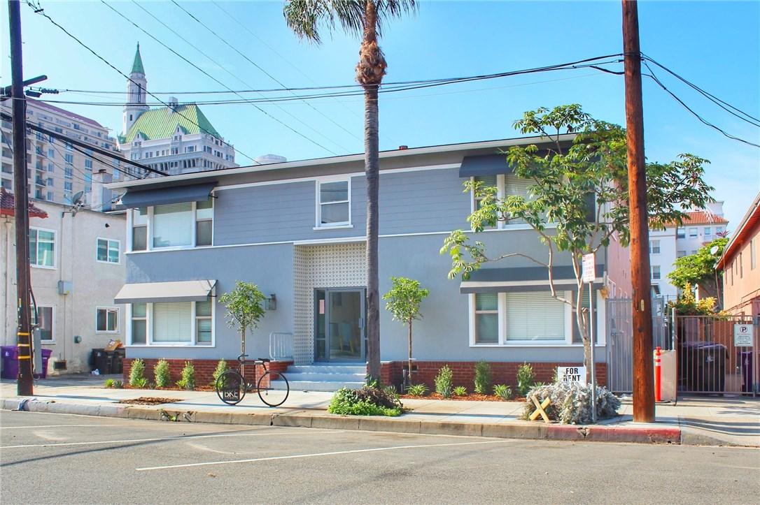 30 N Alboni Place, Long Beach, CA 90802