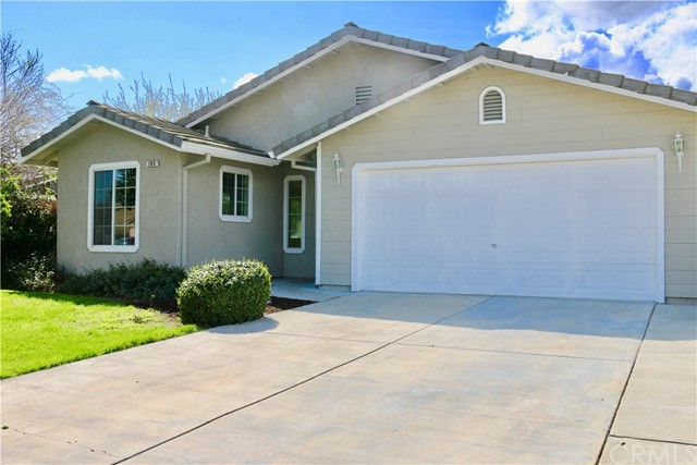 795 Cedar Lane, Livingston, CA 95334