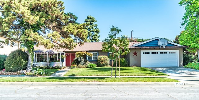 14723 Mountain Spring Street, Hacienda Heights, CA 91745