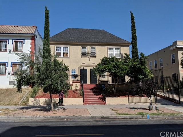 848 S Normandie Avenue, Los Angeles, CA 90005