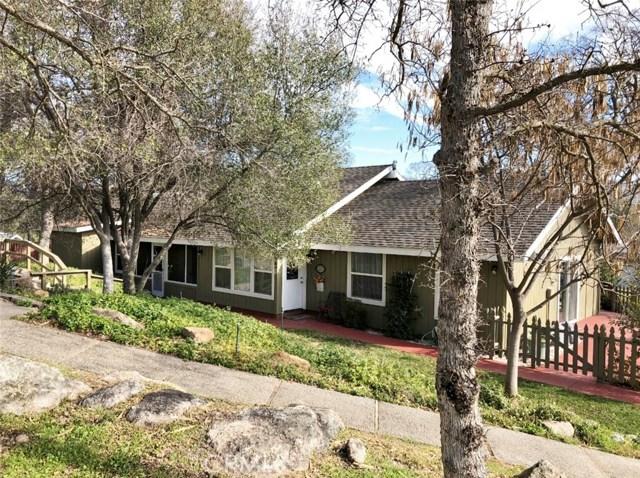 42590 John Muir Drive, Coarsegold, CA 93614